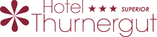 3 Stelle Superior Hotel Thurnergut