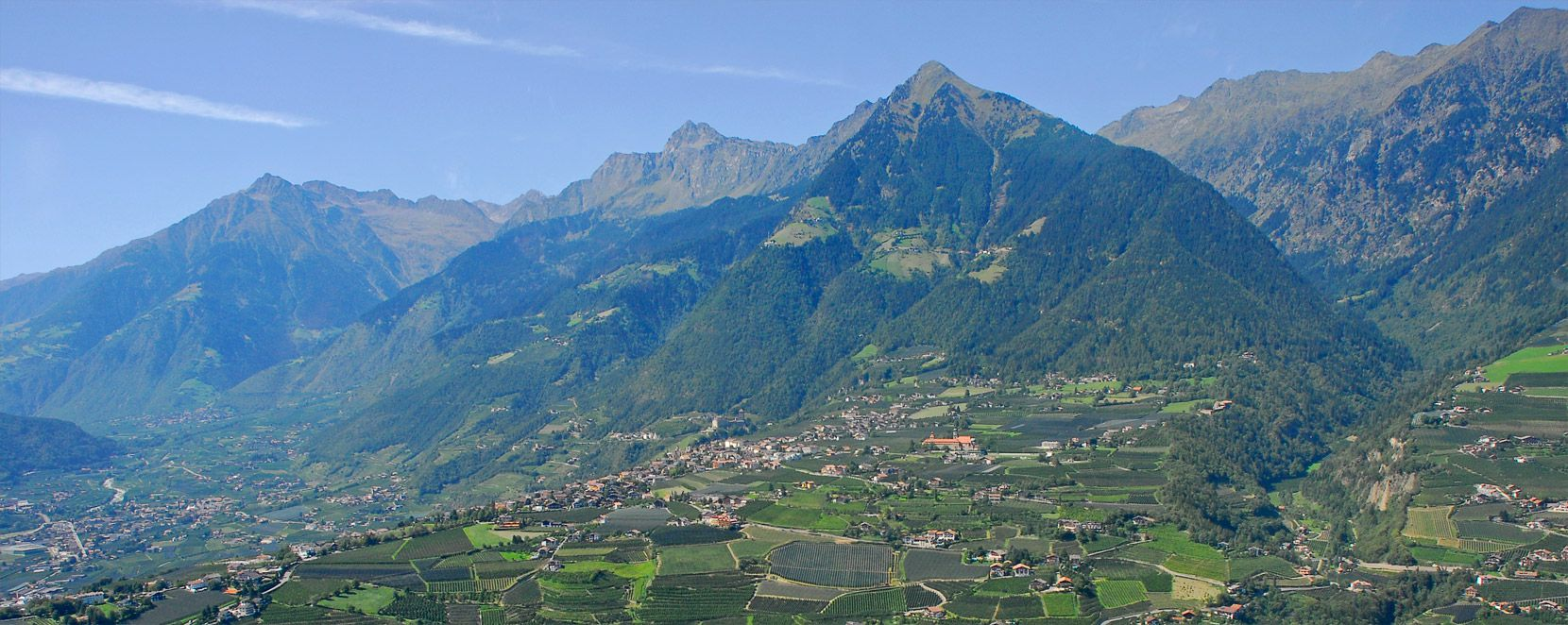 Holiday Tirol near Merano South Tyrol